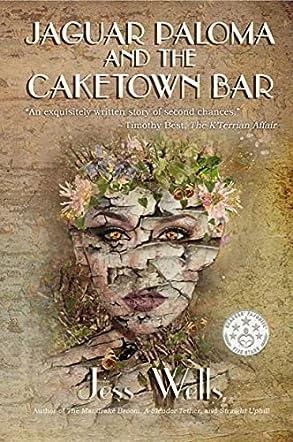 Jaguar Paloma and the Caketown Bar