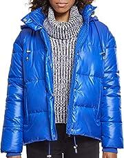 Urban Classics kvinnor Ladies Vanish Puffer Jacket Jacka