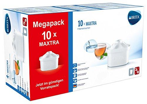BRITA Kartuschen XXL Maxtra Pack 10