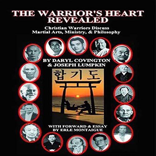 The Warrior's Heart Revealed audiobook cover art