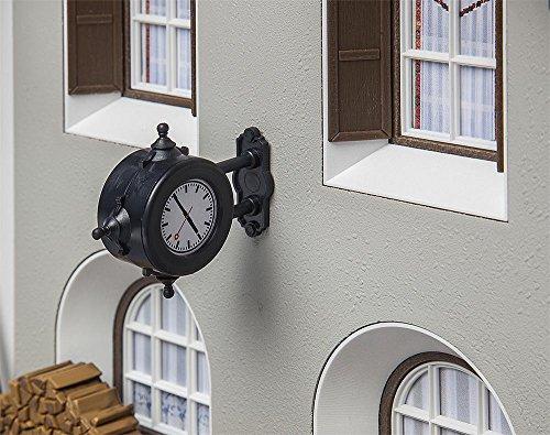 Pola PO 333220 - wandklok, accessoires voor modelspoorwegen, modelbouw