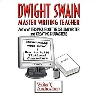 Dwight Swain audiobook cover art
