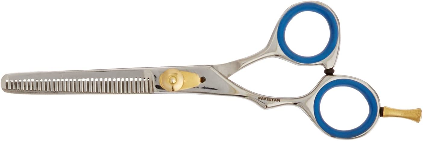 Superior Tamsco Thinning Shear In a popularity 6-Inch Single Blade 32 Left H Teeth