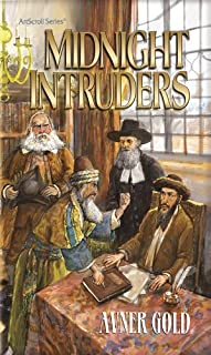 Midnight Intruders (ArtScroll (Mesorah))