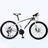Jaceyon Mountain Bike 26-inch Outdoor Sports,...