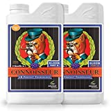 Advanced Nutrients Connoisseur Bloom A+B Fertilizante de Floración 1L