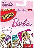 Mattel Games FMP71 - UNO Barbie Kartenspiel