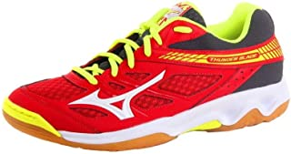 MIZUNO V1GA177091 THUNDER BLADED Men's Volleyball Shoes, Multicolour