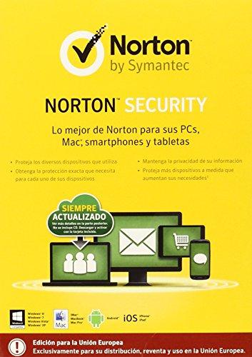 NORTON SECURITY 5 LICENCIAS ALTA CALIDAD RESISTENTE DURADERO ALTA CALIDAD RESISTENTE DURADERO