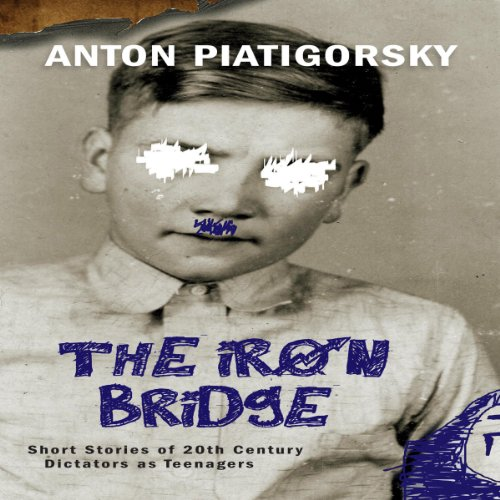 The Iron Bridge cover art