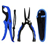 KastKing Intimidator Fishing Pliers...