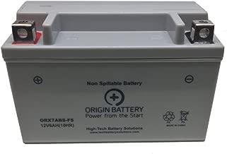 Origin ORX7A-BS Battery, Replaces XTAX7A-BS, X7A-BS, 7A-BS, CTX7A-BS