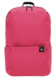 Xiaomi Mi Small 10L Backpack Chest Bag Waterproof for Men Women Teens for Cycling Hiking Camping Travel Outdoor Pink