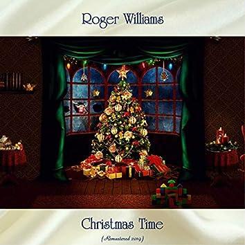 Christmas Time (Remastered 2019)