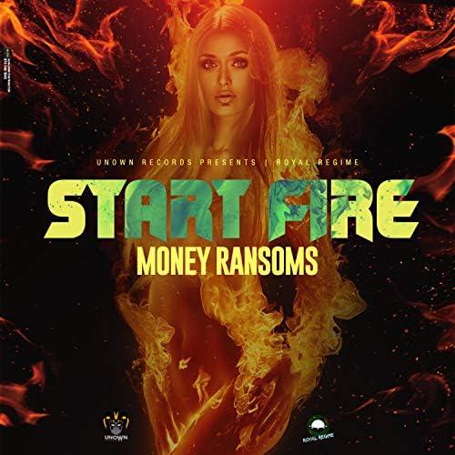 Money Ransoms