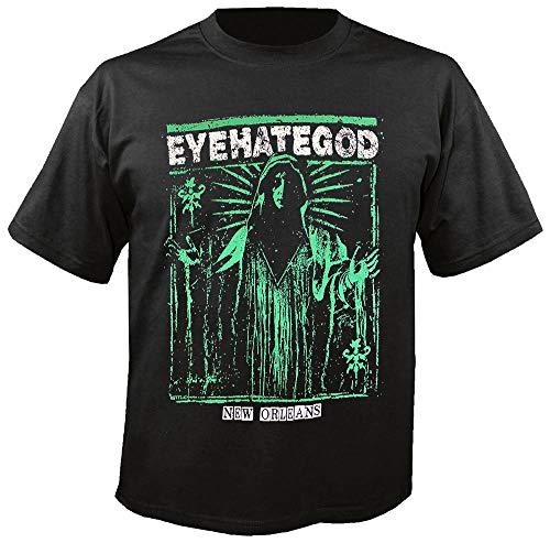 Eyehategod - Nossa Senora - T-Shirt Größe S