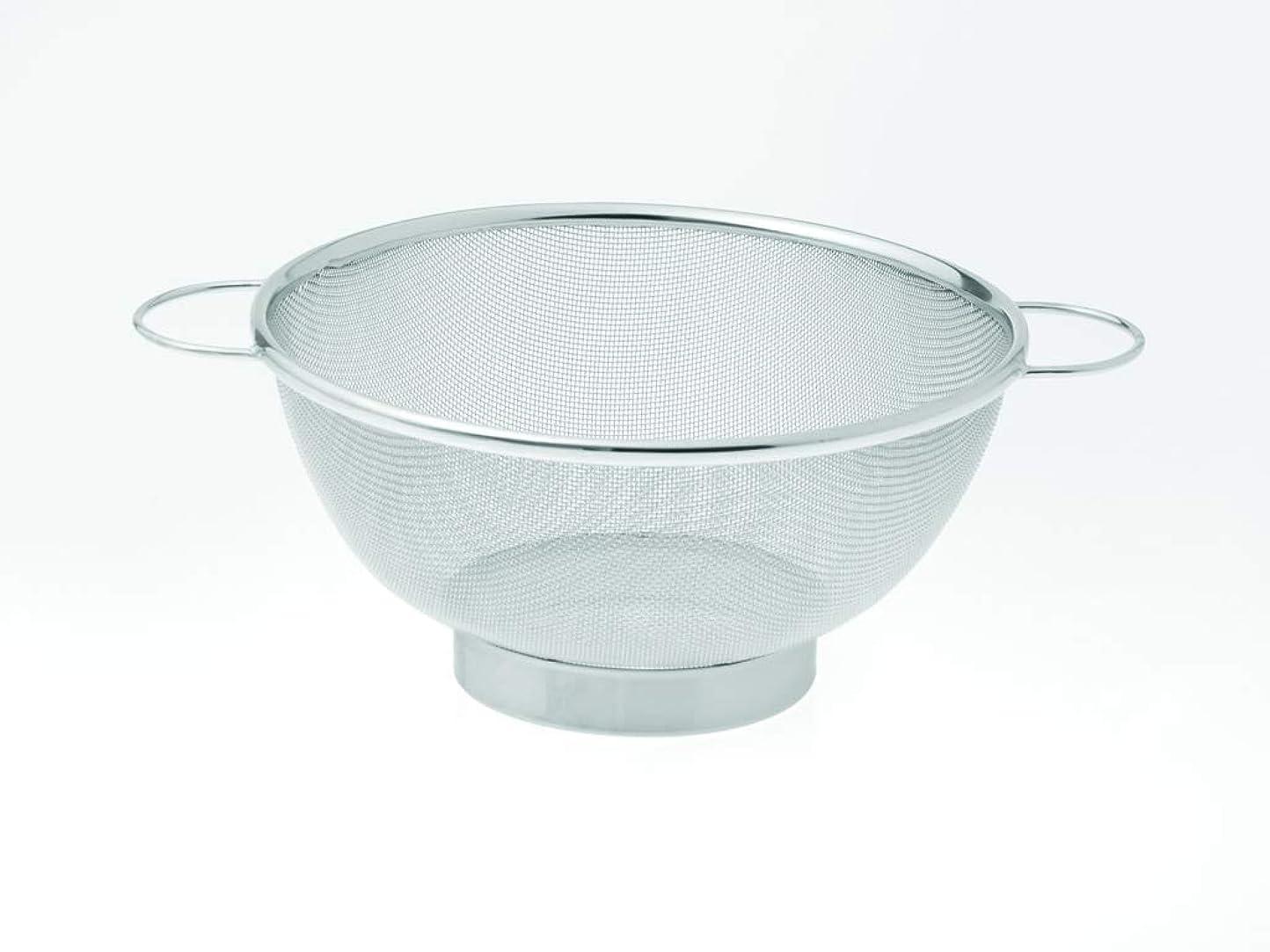 コスチューム薬理学一般的にElephant Colander Basket, 20cm, Silver