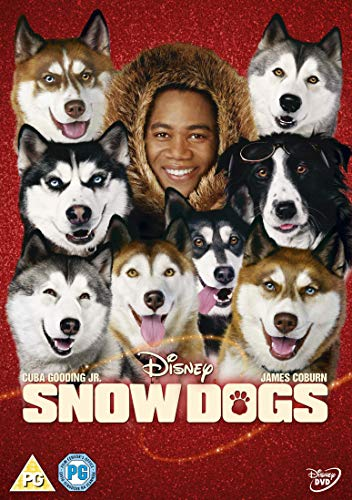 Snowdogs - Acht Helden auf vier Pfoten [UK Import]