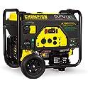 Champion 76533 4750/3800-Watt Dual Fuel RV Ready Portable Generator
