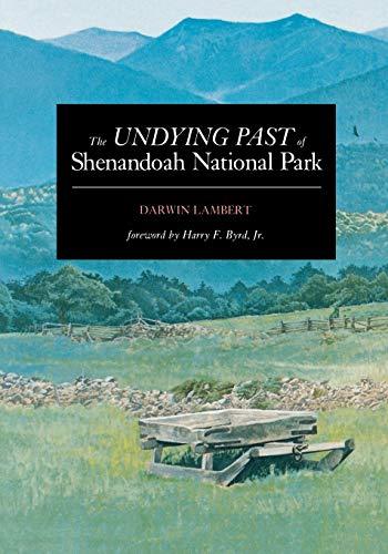 The Undying Past of Shenandoah National Park