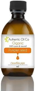 Pumpkin Seed oil Organic 10ml