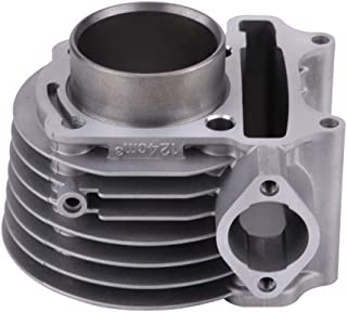 Rueda de Carreras//Racing Cilindro Kit pinasco Magny Cours 190/CCM 63/mm para Vespa 125/GTR 2//TS//150/Sprint con Cabeza cil/índrica