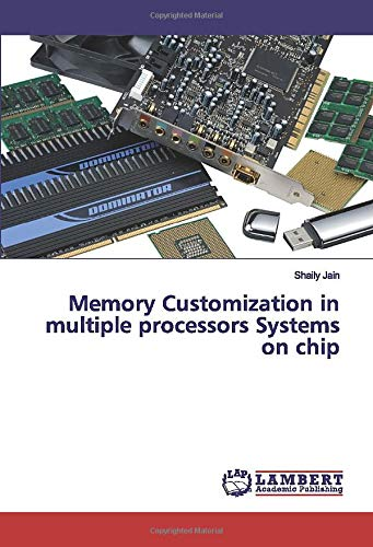 Memory Customization in multiple processors Systems on chip