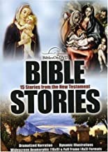 Bible Stories from the New Testament
