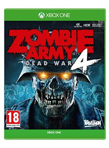 Zombie Army 4 - (100% uncut Bonus WW2)