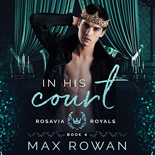 In His Court cover art