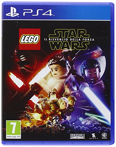 Lego Star Wars: Il Risveglio della Forza - PlayStation...