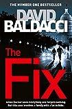 The Fix (Amos Decker series Book 3) (English Edition)