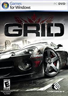 Best race driver grid Reviews