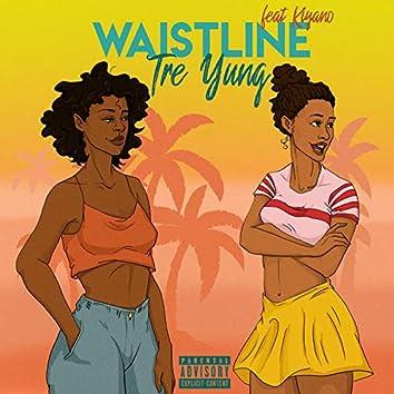 Waistline (feat. Kiyano)