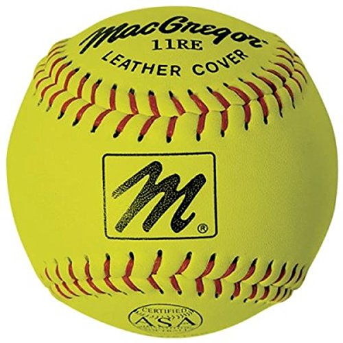 Macgregor X44Re Asa Slow Pitch Softball,...