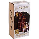 Harry Potter Wizarding World Colección de kits de punto   Harry Potter Hogwarts Gryffindor House bufanda Kit de punto por Eaglemusgo Hero Collector