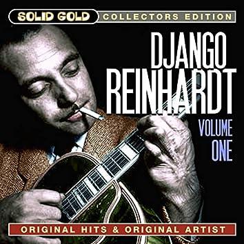 Solid Gold Django Reinhardt, Vol. 1 (feat. Stephane Grapelli)