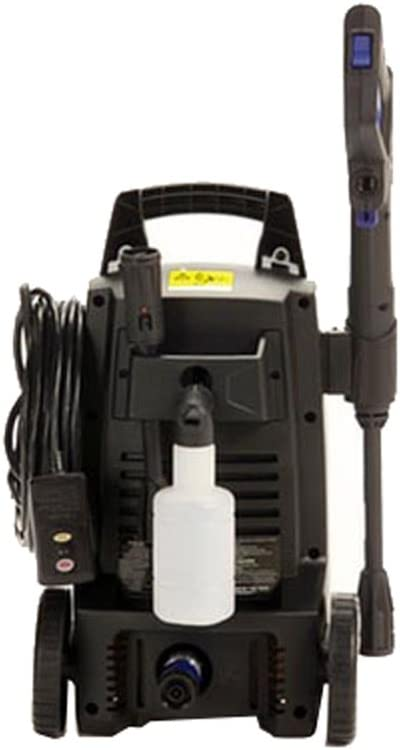 AR Al sold out. Blue Clean AR112S-X Pressure Washer trend rank