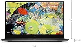 """Dell XPS 15 9550 15.6"""" FHD, i5-6300HQ Quad Core, 8GB RAM, 256GB SSD, NVIDIA GTX 960M 2GB, Win 10 Professional (Certified R..."""