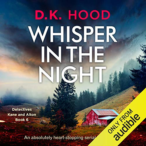 Whisper in the Night Audiobook By D.K. Hood cover art
