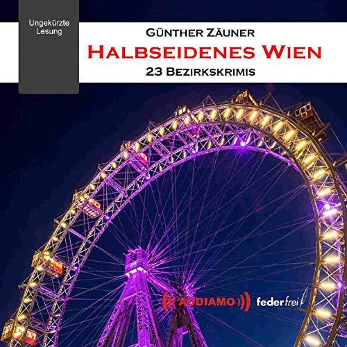 Halbseidenes Wien Titelbild