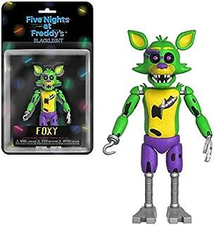 Five Nights at Freddy's - Foxy Black Light 5