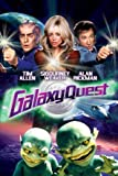 Galaxy Quest – Alan Rickman – U.S Movie Wall Poster