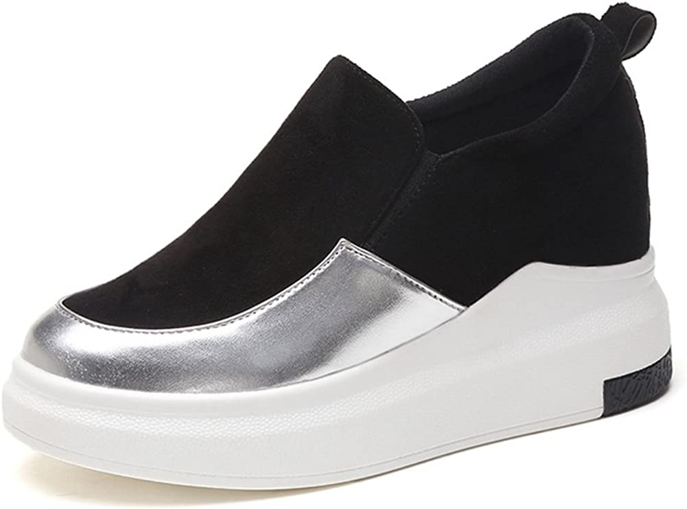 Women Vulcanize Sports Shoes Spring