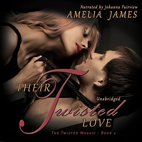 Their Twisted Love cover art
