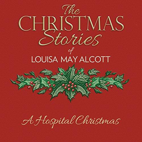 A Hospital Christmas copertina