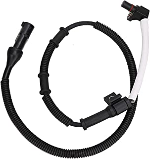 XL3Z2C204CB Sensor Assembly Front Left/Right ABS Wheel Speed Sensor for 1997 1998 1999 2000 2001 2002 Ford Expedition F150 Heritage F150 F250 Lobo (Mexico) Lincoln Navigator 4WD ONLY