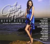 Afro Blue-the Music of Oscar Brown Jr