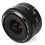 YONGNUO YN35mm F2 単焦点レンズ キャノン EFマウント フルサイズ対応 広角 標準レンズ