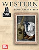 Western Swing Lead Guitar Styles: Includes Online Audio: With Online Audio